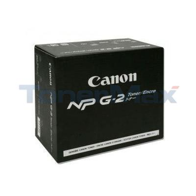 CANON NPG-2 TONER CARTRIDGE BLACK